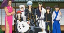 List of All Gin Tama Characters, Best to Worst