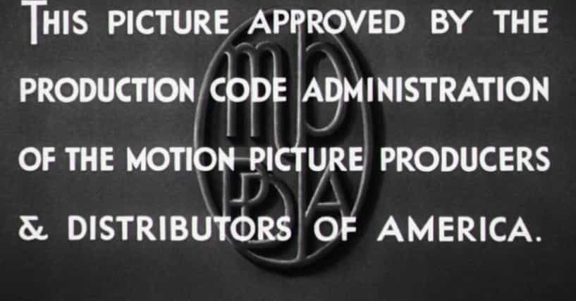 hays code (hays code) the motion picture production code was the set of industry moral censorship guidelines that governed the production of most.