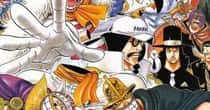 The Best One Piece Villains of All Time