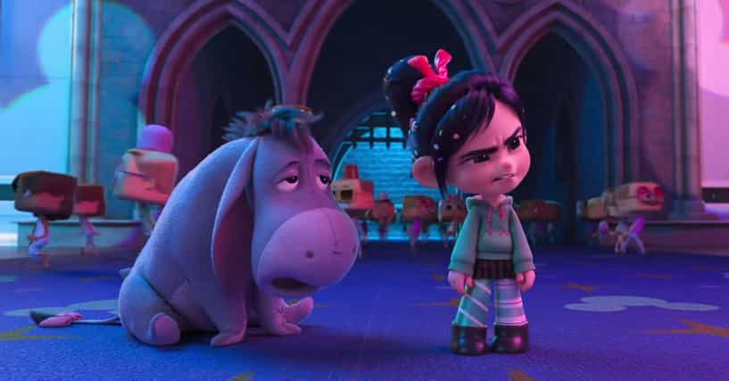 Best Lines From Wreck It Ralph 2