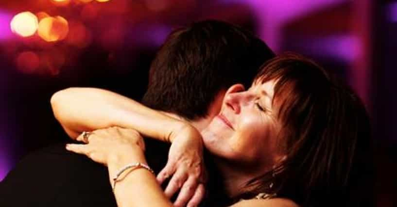 Mother Son First Dance Wedding Songs: List Of Ideas