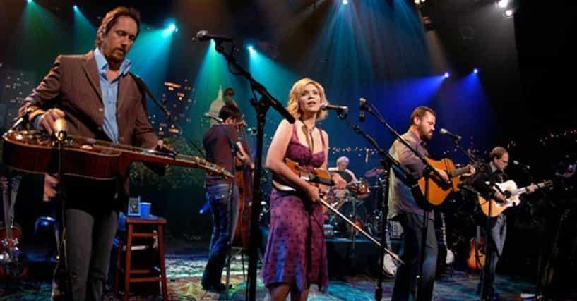 Top bluegrass bands list of best blue grass artists groups for List of dead country music singers