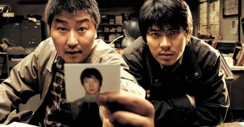 Korean Movies On Hulu | List of Hulu Korean Films