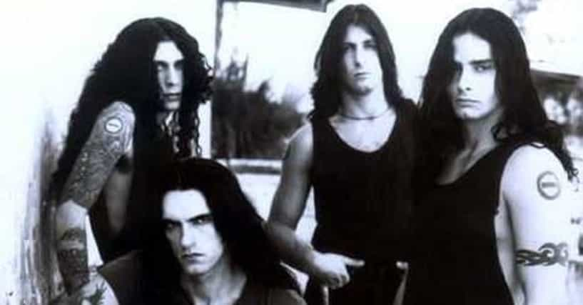 Gothic Metal Bands | List of Best Gothic Metal Groups