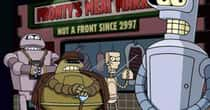 The Funniest Robots of Futurama