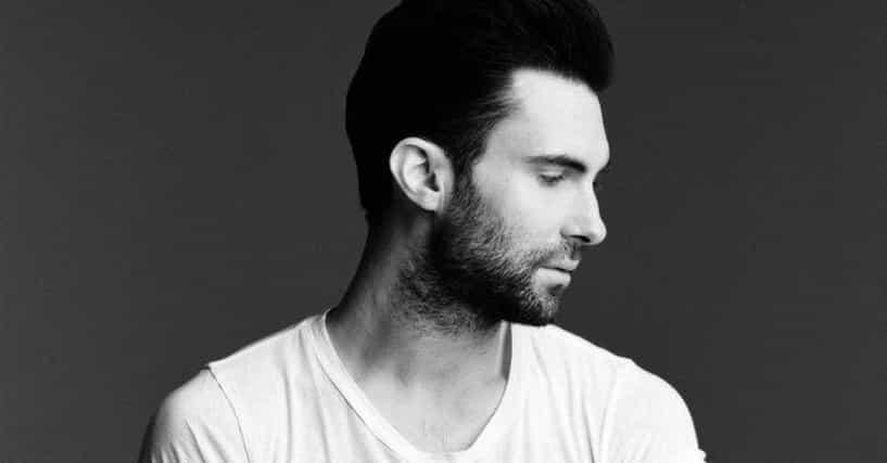 Adam Levine denies sleeping with Lindsay Lohan - Daily Star