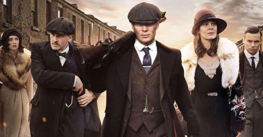 Movies Tv Shows Like Peaky Blinders All Fans Should Check Out