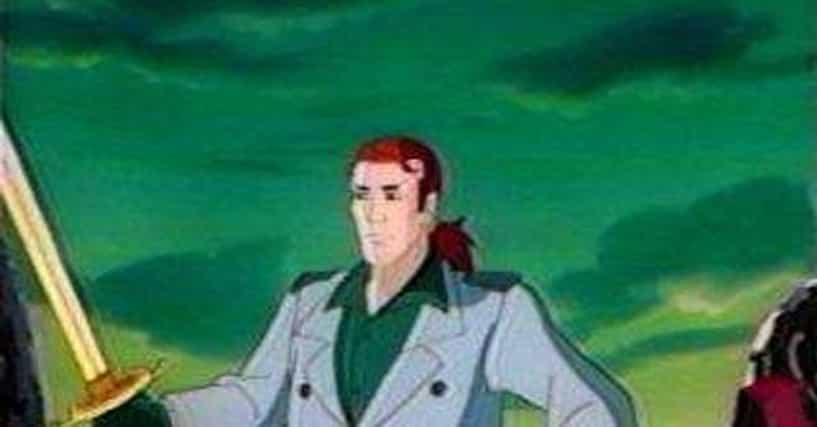 All Highlander: The Animated Series Episodes   List of ...