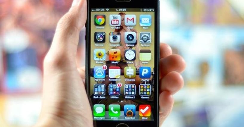 Best Iphone Apps List