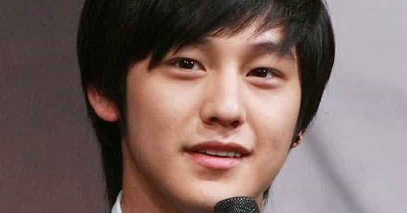 Famous South Korean Actors   List of Actors from South Korea