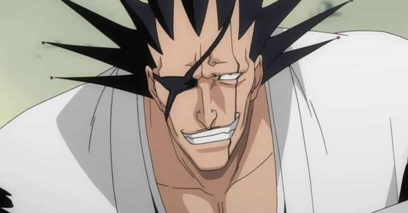 Anime Characters Ranker : Anime characters who know how to rock an eye patch