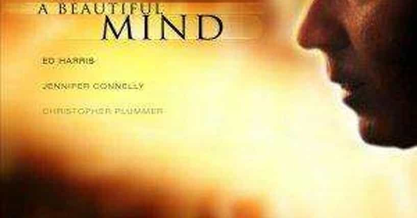 an analysis of the movie a beautiful mind Check out our top free essays on a beautiful mind analysis of the movie to help you write your own essay.