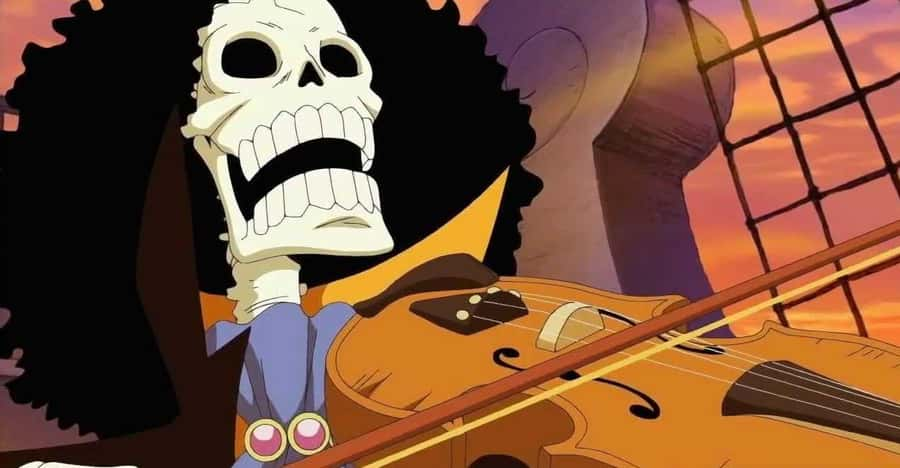 30 Great Anime Characters Who Play Violin