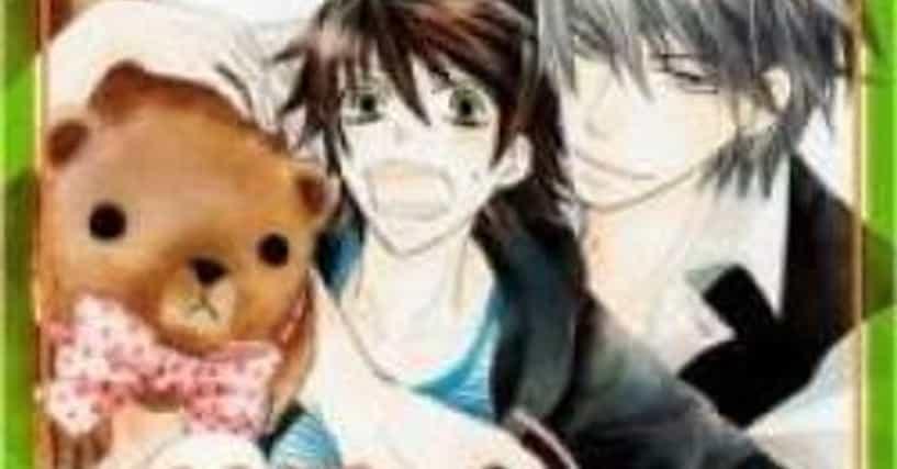 Adult Manga | The Best Manga Titles For Adult Readers