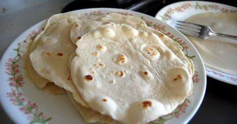 Homemade Tortillas | How to Make Homemade Tortillas from Scratch