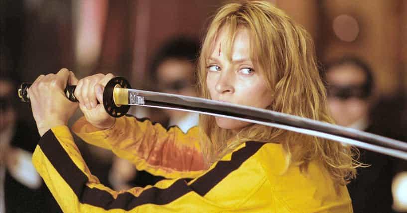 Deaths In Quentin Tarantino Movies  List Of Violent Scenes In Tarantino Films-7445