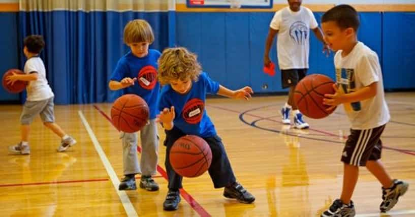 benefits to lifetime sports Any physical activity that the child enjoys and which is safe a child need not participate in organized or competitive sports to achieve the benefits of and participation in activities that are sustainable throughout a lifetime these benefits are not necessarily emphasized.