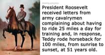 20 Fascinating Things We Learned About Theodore Roosevelt That Prove He Was An Absolute Savage