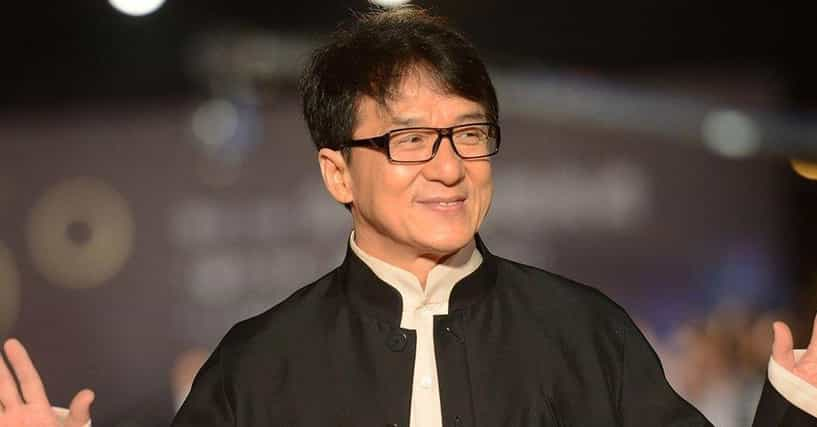 Famous Chinese Actors | List of Actors from China