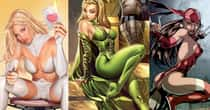 Marvel Comics Villainesses That Make You Want To Be Bad