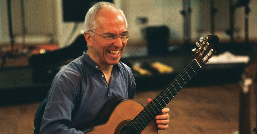 Classical Guitarists List Of Most Famous Classical Guitar Players Page 3