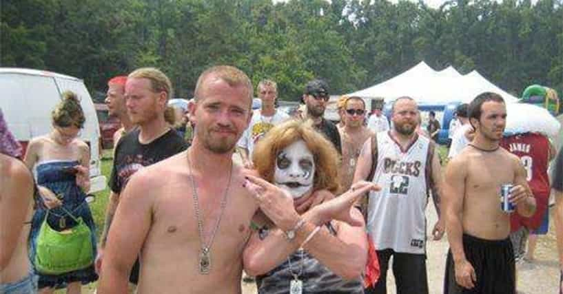 gathering of the juggalos - photo #13
