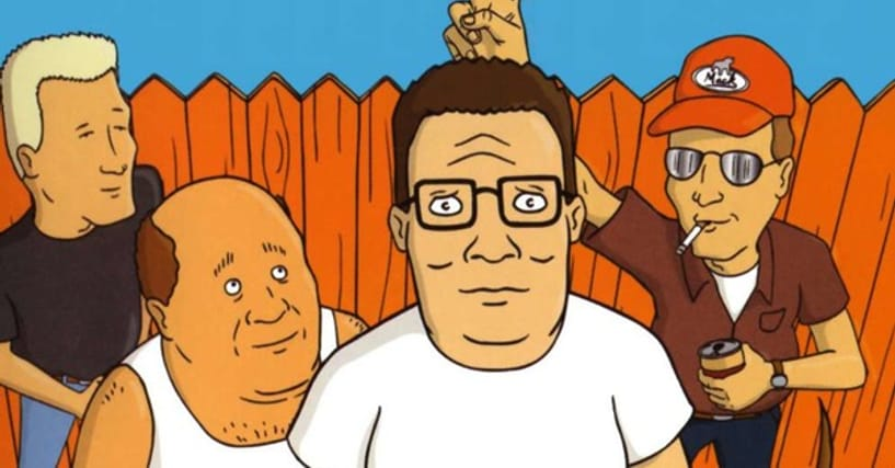 King Of The Hill Season 2 Episode 18 - video dailymotion