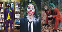 The Best Joker Halloween Costumes