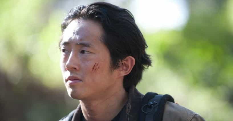 We Asked, You Answered: Which 'Walking Dead' Character Would You Bring Back From The Dead?