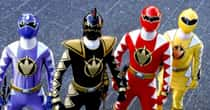 The Best Power Rangers Series Ever Made