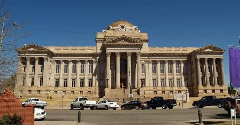 Pueblo Architecture List Of Famous Pueblo Buildings And Landmarks