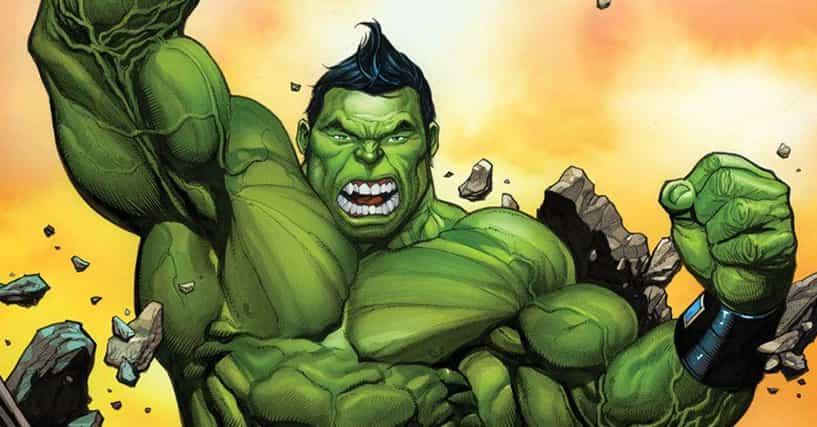marvel superheroes hulk entertainment - photo #29