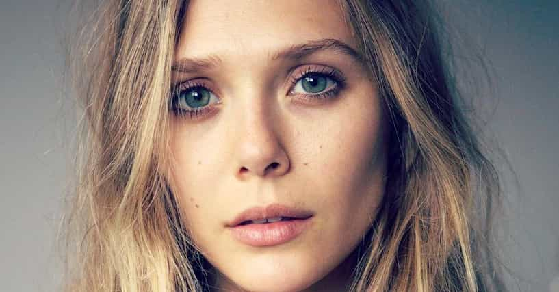 Elizabeth Olsen Net Worth Salary Cars & Houses