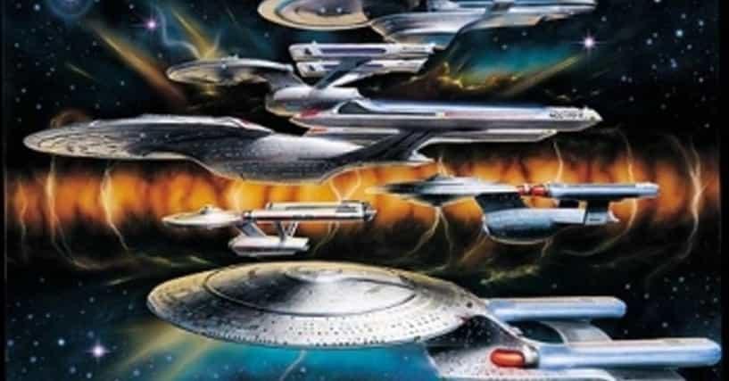 List of Star Trek: Enterprise episodes - Wikipedia