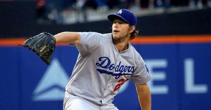 The Best Current Mlb Pitchers Ranked By Baseball Fans