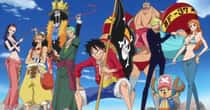 Which 'One Piece' Character Are You, Based On Your Zodiac Sign?
