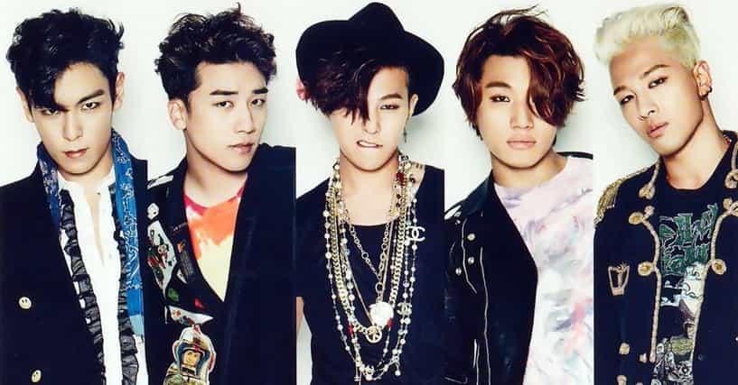 Fucker... korean boy group luv