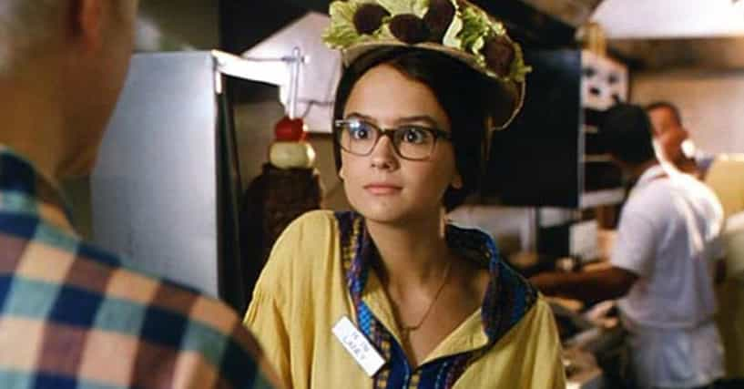 Nerdy Girl Makeovers From Teen Movies, Ranked-7596