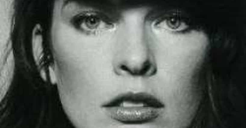 Return To The Blue Lag... Milla Jovovich Movies List