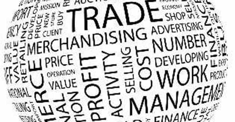 international trading company list
