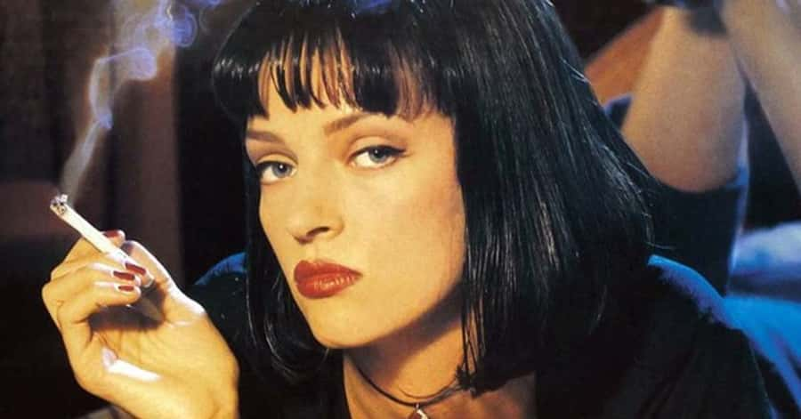 Characters With Bangs Best Bangs In Movies