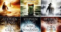 All Books in the Dark Tower Series, Ranked Best to Worst