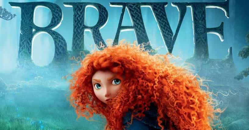 Brave Movie Quotes: List Of Funny Lines From Pixar