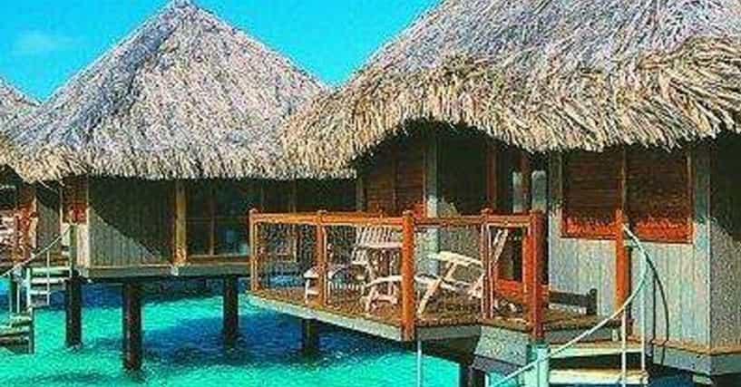 Favorite Honeymoon Destinations