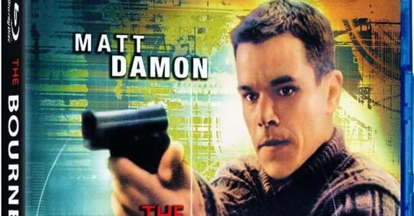 WatchThe Bourne Identity Online Stream Full Movie