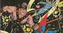 Meet The Original Version Of The Guardians Of The Galaxy