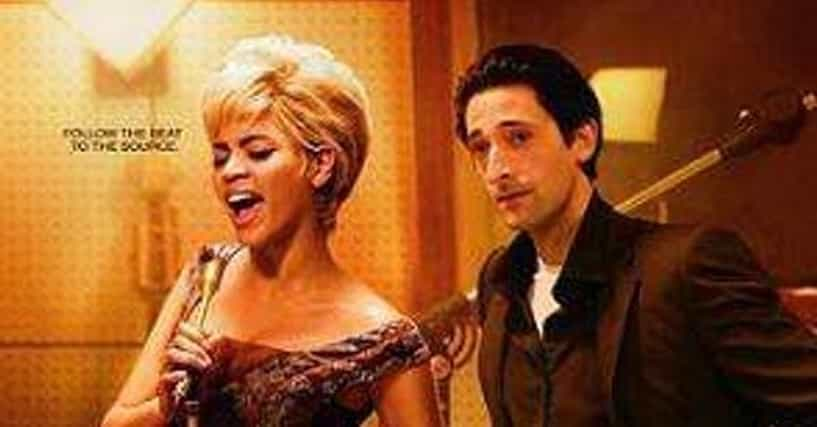 Cadillac Records Cast List: Actors And Actresses From