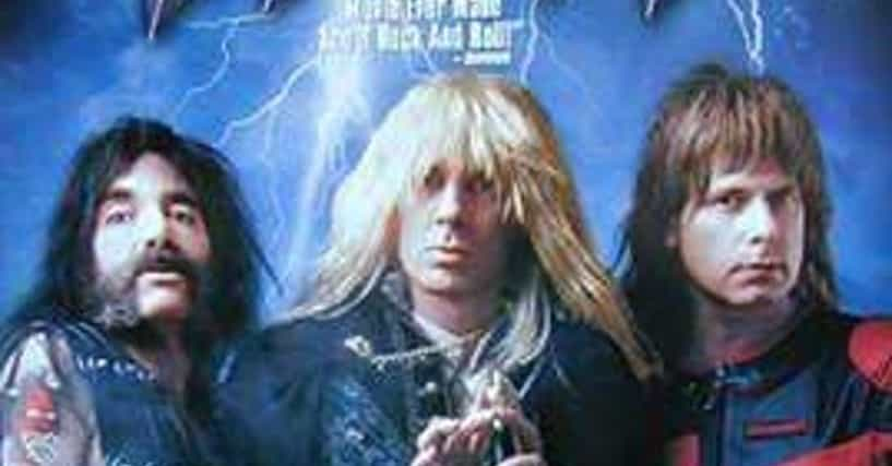 this is spinal tap cast list actors and actresses from this is spinal tap. Black Bedroom Furniture Sets. Home Design Ideas