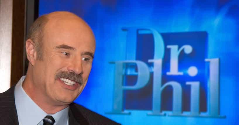 Dr Phil Kitchen Nightmares