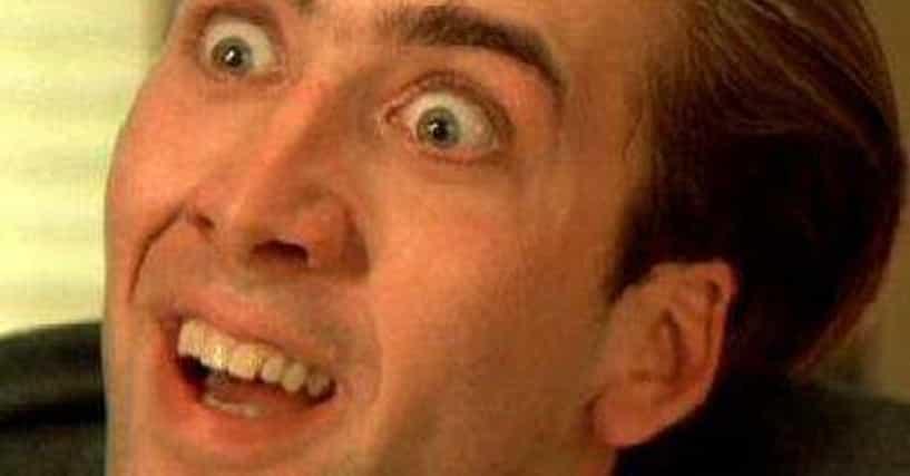 Best Nicolas Cage Frea... Jared Leto Filmography
